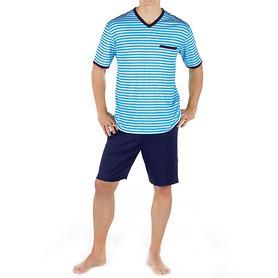 Herren-Pyjama Cedar