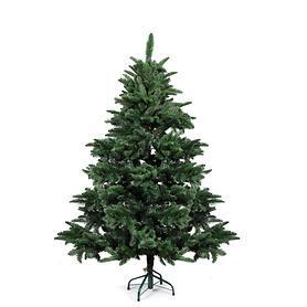Kunst-Weihnachtsbaum Nordmanntanne, H 215 cm
