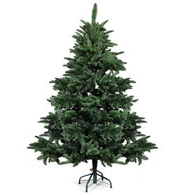 Kunst-Weihnachtsbaum Nordmanntanne, H 230 cm