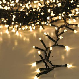LED-Lichterketten Tree