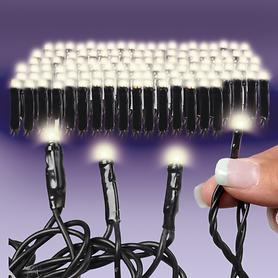 LED-Lichterkette Power 9m, 120 LED´s