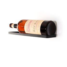 Wandhalterung für 3-Liter Doppelmagnum-Flaschen