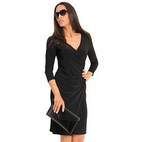 Kleid Martinique schwarz Gr. 44