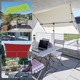 Flex-Roof-Sonnenschutz