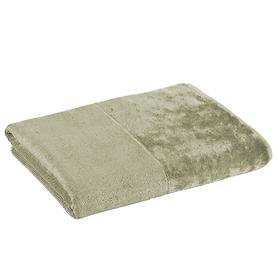 Handtuch 80x150 cm grün