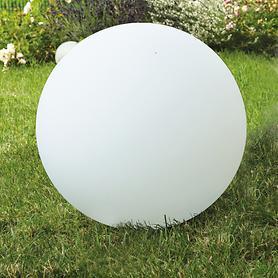 Leuchtkugel Mudan, weiß, 60cm Special 8004