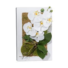 deko-wandobjekt-orchidee-wei-