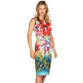 Kleid Flower