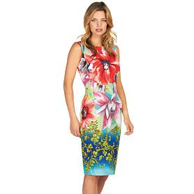 Kleid Flower Gr. 38