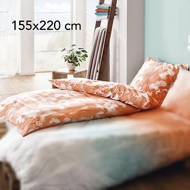 Bettwäsche Pretty, 155x220 cm