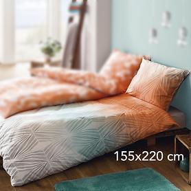 Bettwäsche Lucero, 155x220 cm