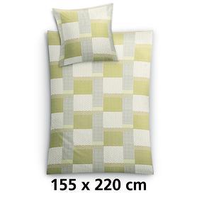 Bettwäsche Bibo 155x220 cm