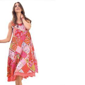 Kleid Francesca Gr. 48
