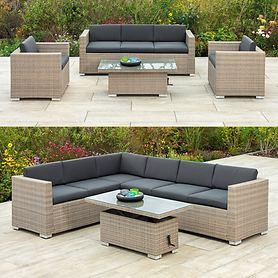 Lounge-Möbel-Serie Bellante