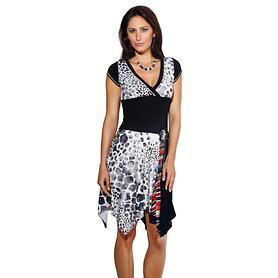 Designer-Kleid Torino Gr. 38