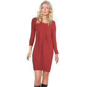 Kleid Pepper rot Gr.40