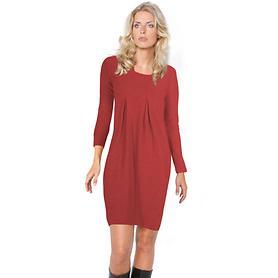Kleid Pepper rot Gr.46