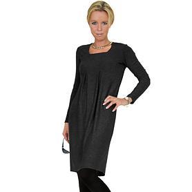 Kleid Pepper schwarz Gr.44