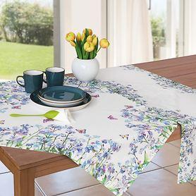 Tischwäschenserie Schmetterling