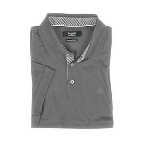 Poloshirt Earl grau Gr. L