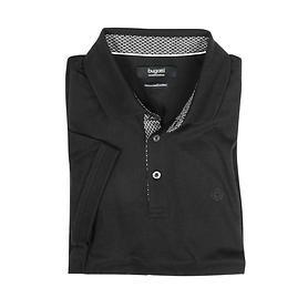 Poloshirt Earl schwarz Gr. L