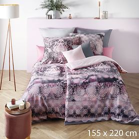bettwasche-rose-155x220-cm