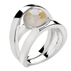 Ring Rutil 18 mm