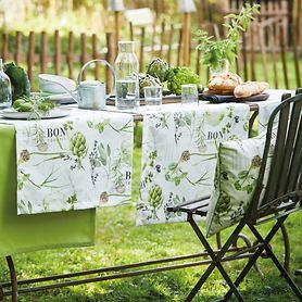 Serie Summer Garden