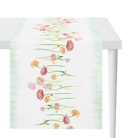 Tischläufer Springtime L:135 x B:45cm