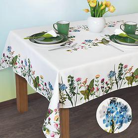 Tischdecke/Tischläufer Sommer