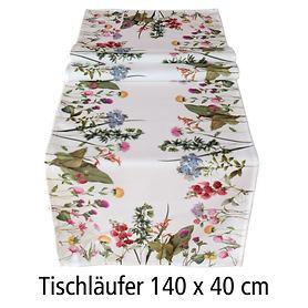 Tischläufer Sommer 140x40cm