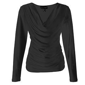 Shirt Marianne schwarz Gr.42