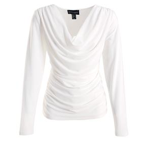 Shirt Marianne weiß Gr.44