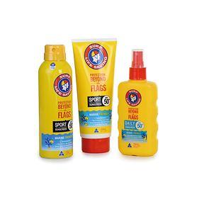 Sonnenschutz-Lotion Surf Life Saving Sunscreen