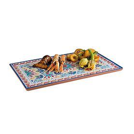 Platte Arabesque 32 x 17 cm