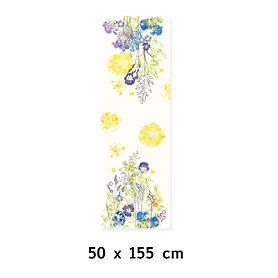 Tischläufer Fleurs champetres 50x155cm