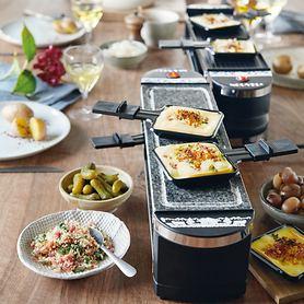 Raclette-Serie