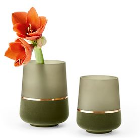 Vase/Windlicht Amelie