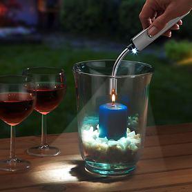 LED-Lichtbogen-Feuerzeug Flex