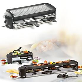 Raclette-Grill Cheeseboard