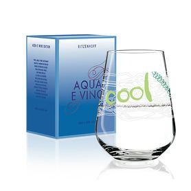 Wasser- und Weinschorleglas Aqua e Vino Glas Nr. 4