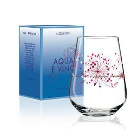 Wasser- und Weinschorleglas Aqua e Vino Glas Nr. 5