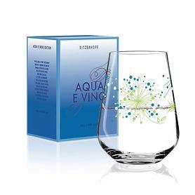 Wasser- und Weinschorleglas Aqua e Vino Glas Nr. 6