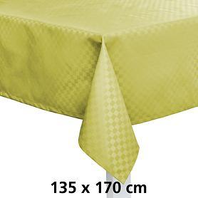 Tischdecke Casa limone 135x170