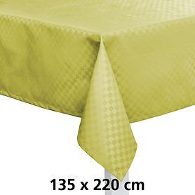 Tischdecke Casa limone 135x220