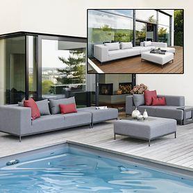 Outdoor-Lounge-Serie Taavi
