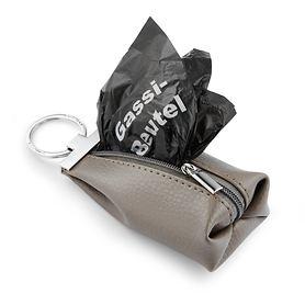 Schlüsselanhänger Dion mit Etui
