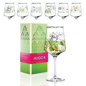 Hugo-Gläser von Ritzenhoff