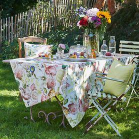 Tischwäsche Summer Garden Sina