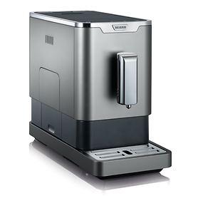 Kaffeevollautomat 'KV8090'   Küche und Esszimmer > Kaffee und Tee > Kaffeevollautomaten   Silber   Severin